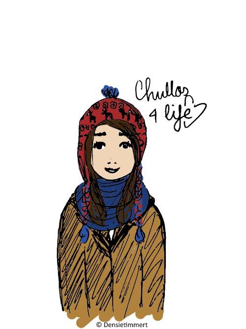 Chullos 4 life