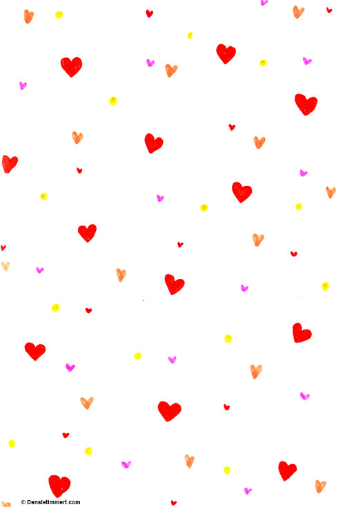 all the hearts